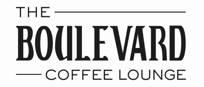 Boulevard Coffee Lounge Logo