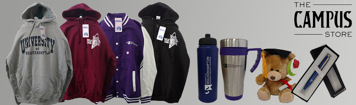 campus store page banner