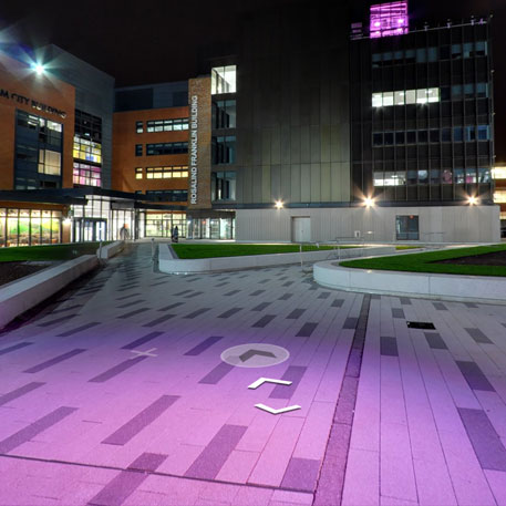 City Campus Virtual Tour