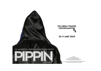 Pippin Musical Theatre