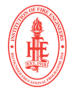 Institute of Fire Engineers Recognised Educational Programme 2018