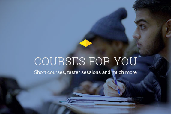uwis courses for you