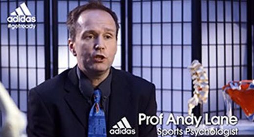 Professor Andy Lane