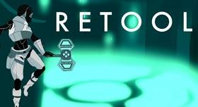 Retool, a 3D hacking puzzle game
