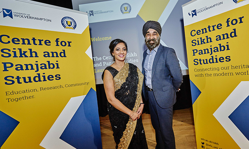 Centre for Sikh and Panjabi Studies