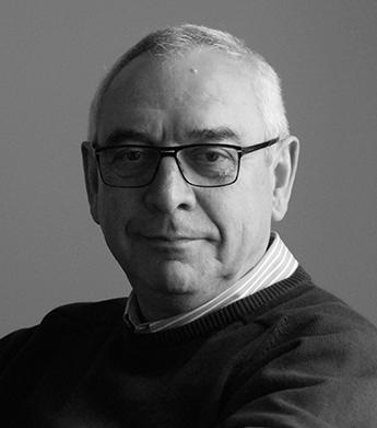 Professor Johannes-Dieter Steinert